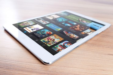 Learning to use your iPad Beginners Course
