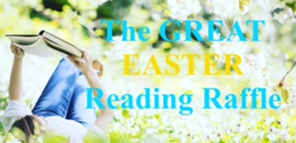 The Great Easter Reading Raffle